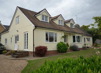 Bury Water Lane, Newport, Saffron Walden CB11. 5 bed detached house