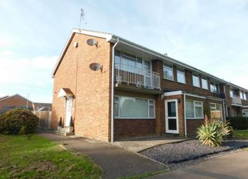 Thumbnail 2 bed maisonette for sale in Bedgebury Close, Vinters Park, Maidstone, Kent