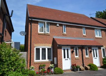 Thumbnail 3 bedroom semi-detached house for sale in Scholars Rise, Stokenchurch, High Wycombe