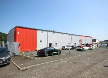Thumbnail Commercial property to let in Netherdale Industrial Estate, Galashiels, Scottish Borders