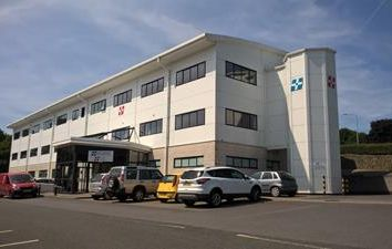 Thumbnail Office to let in Second Floor, 6 Research Way, Derriford, Plymouth