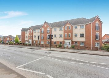 Thumbnail 2 bedroom flat for sale in Reddal Hill Road, Cradley Heath