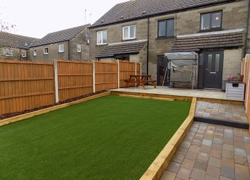 Thumbnail 3 bed terraced house for sale in Kniveton, Ashbourne