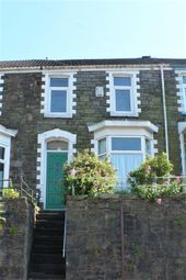 Thumbnail 2 bedroom terraced house for sale in Short Street, Mount Pleasant, Swansea