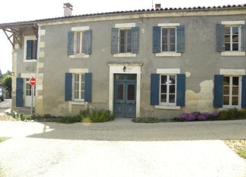 Thumbnail 5 bed property for sale in Yviers, Poitou-Charentes, France