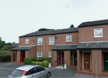 Thumbnail 1 bed flat to rent in Woodands Road, Aigburth, Liverpool