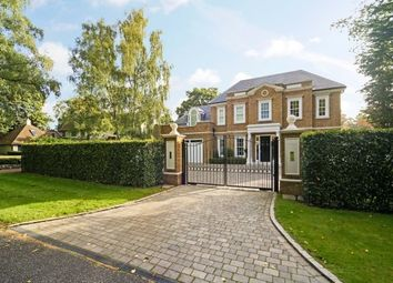 Thumbnail 6 bed property to rent in Burwood Park, Walton