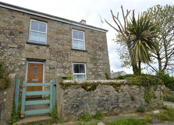 Thumbnail 2 bed semi-detached house to rent in Lanuthnoe Farm House, St Erth Hill, St Erth, Hayle