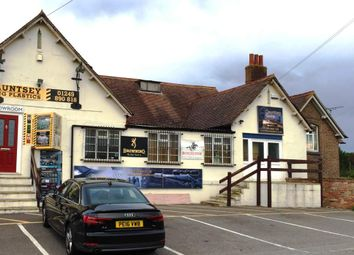 Thumbnail Commercial property for sale in Dauntsey Lock, Chippenham