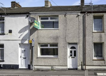 Thumbnail 2 bedroom terraced house for sale in Elias Street, Neath