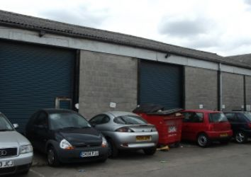Thumbnail Industrial to let in Severn Road, Bristol