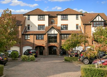 Thumbnail 1 bed flat for sale in Beaumont Place, Isleworth