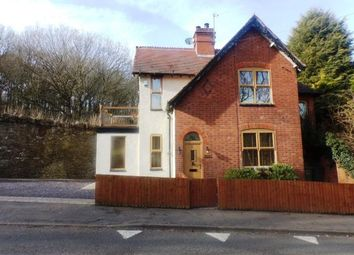 Thumbnail 2 bed detached house for sale in Coleshill Road, Atherstone, Warwickshire