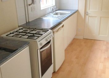 Thumbnail 3 bed terraced house to rent in Burnmoor Street, Leicester