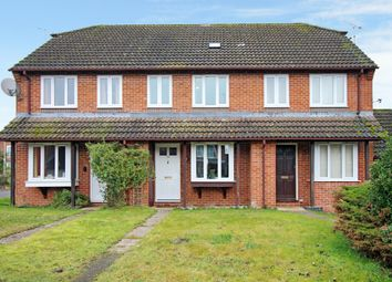Spring Meadows, Great Shefford, Hungerford RG17. 2 bed terraced house for sale