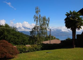 Thumbnail 4 bed detached house for sale in Magognino, Stresa, Verbano-Cusio-Ossola, Piedmont, Italy