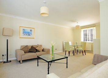 2 bed detached house to rent in Fulham Road, South Kensington, London SW3