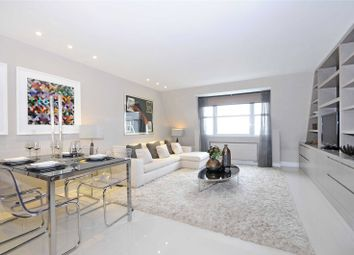 Thumbnail 4 bedroom flat to rent in Boydell Court, St Johns Wood Park, St Johns Wood, London