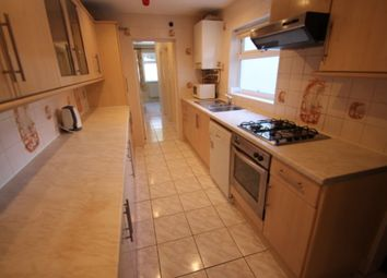 Thumbnail 7 bed terraced house to rent in Heeley Road, Selly Oak