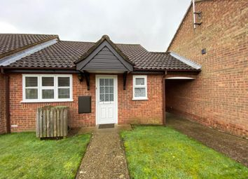 Thumbnail 1 bed bungalow for sale in Northwell Pool Road, Swaffham, Norfolk