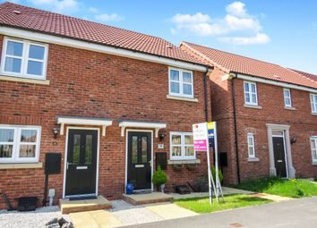 2 bed semi-detached house for sale in Runnymede Lane, Kingswood, Hull HU7