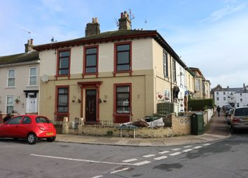 Thumbnail 3 bedroom end terrace house for sale in 7 Duncan Road, Great Yarmouth, Norfolk