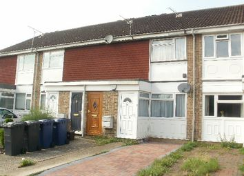 Thumbnail 1 bed flat to rent in Rivington Crescent, Mill Hill