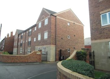 Thumbnail 2 bed flat to rent in Bowling Court, Thornes, Wakefield