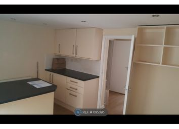 Thumbnail 1 bedroom flat to rent in Ashby Street, London
