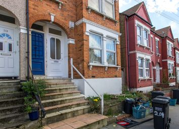 Thumbnail 3 bed flat for sale in Mersham Road, Thornton Heath