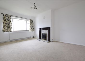 Thumbnail 2 bed maisonette to rent in Red Lion Close, Orpington, Kent