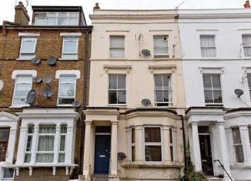 Thumbnail 3 bed flat for sale in Iverson Road, Kilburn, London