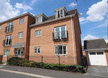 Thumbnail 2 bedroom flat for sale in Willowdale, Middleton, Leeds