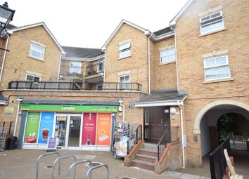 Thumbnail 3 bed flat to rent in Osier Drive, Basildon, Essex