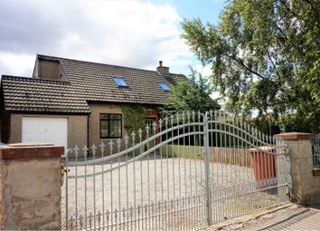 Thumbnail 5 bed detached house for sale in Ashgrove Road, Elgin