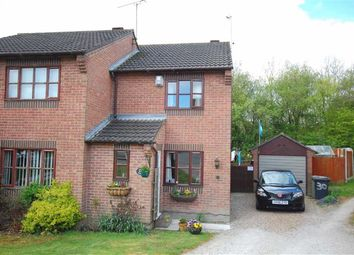 Thumbnail 2 bed property for sale in Gray Fallow, South Normanton, Alfreton