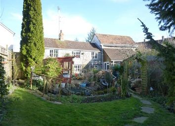 Thumbnail 2 bed property for sale in Wellhead, Mere, Warminster
