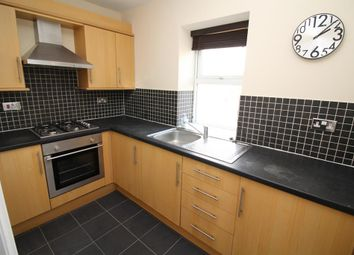 Thumbnail 2 bed flat for sale in Frome Valley Road, Bristol