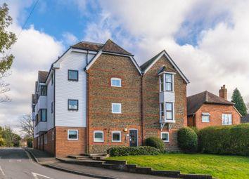 Thumbnail 1 bed flat to rent in Crondall Lane, Farnham