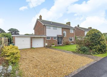 Fairways, West Wittering, Wellsfield PO20. 4 bed detached house for sale