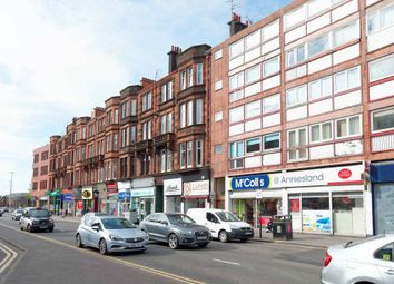 2 bed maisonette for sale in Great Western Road, Anniesland, Glasgow G13