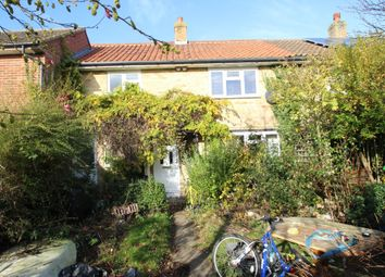 Thumbnail 3 bedroom terraced house for sale in Crossfields, Stoke By Nayland, Colchester