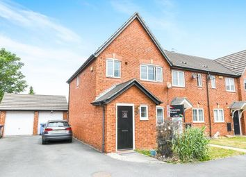 3 bed end terrace house for sale in Metcalf Close, Kirkby, Liverpool, Uk L33