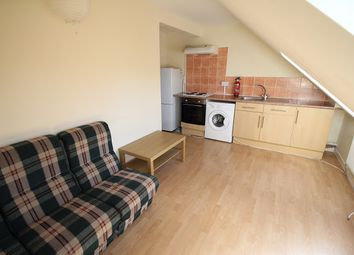 Thumbnail 1 bed flat to rent in Flat 5, 16 Mundy Place, Cathays, Cardiff