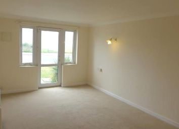 Thumbnail 1 bed flat to rent in Homecoast House, Cavell Avenue, Peacehaven, East Sussex