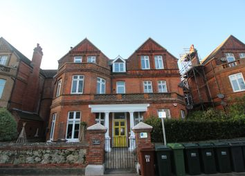 1 bed flat to rent in Hartfield Road, Upperton, Eastbourne BN21