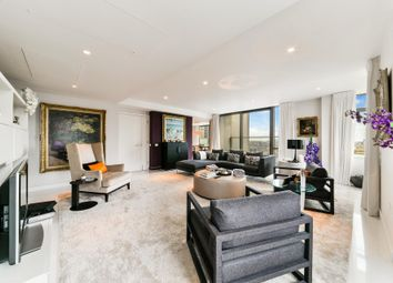 Pan Peninsula, West Tower, London E14. 2 bed flat for sale
