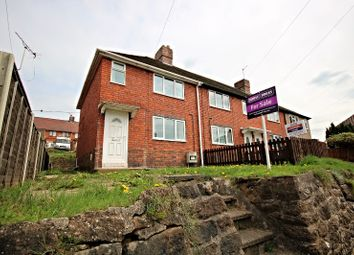 Thumbnail 3 bed end terrace house for sale in Ryder Row, Coventry