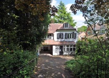 Thumbnail 3 bed detached house to rent in Barnt Green Road, Barnt Green, Birmingham