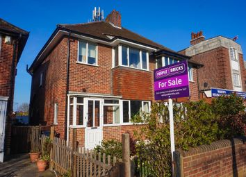 Thumbnail 3 bed semi-detached house for sale in Glebe Way, West Wickham